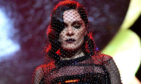 Trending - Jessie J Responds To Jenna Dewan Comparisons: 'I Am So Disappointed'