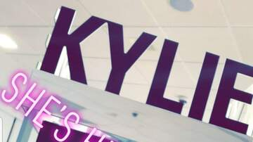 CK - KYLIE is NOW at ULTA