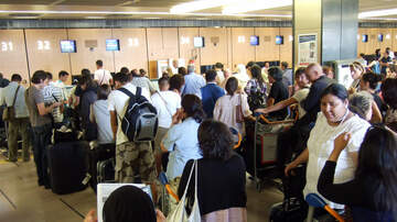 Nina Chantele - The Busiest Time For Air Travel Will Be Thanksgiving