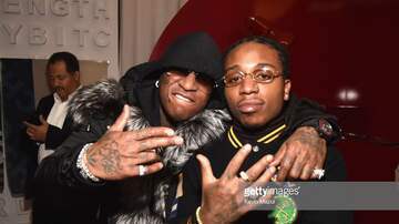 EmEz - EZ Pass Joint of the Weekend: Birdman & Jacquees Presidential