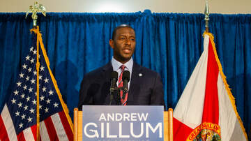 The Joe Pags Show - Andrew Gillum Concedes In Florida's Race For Governor