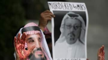 Dark Secret Place - 17 Saudi Officials Get Sanctions For Khashoggi Murder