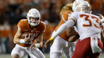 None - Texas tops Iowa State