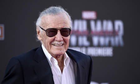 National News - Stan Lee Laid To Rest in Small Private Funeral