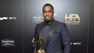 Honey German - Diddy Releases Heartfelt Message in Wake of Kim Porter's Death