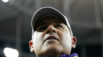 Louisiana Sports - Miles Returns To College Football With Kansas