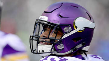 Vikings - Every game counts from here on out... Sheldon Richardson talks to KFAN