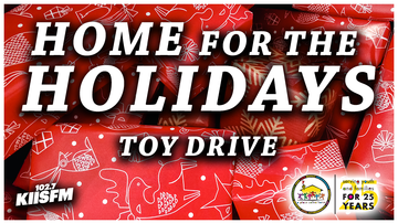 KIIS Articles - Donate Toys And Support 'A Place Called Home' For The Holidays!