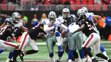 The KFAN Bits Page - Another late loss to Cowboys frustrates fading Falcons