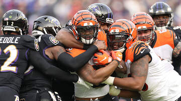 Mo Egger - Bengals Links: Here's What's Out There After Another Loss.