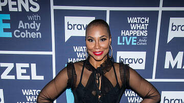 The Tea with Mutha Knows - Tamar Braxton Reportedly Ditched Snoop Dogg's Play