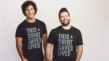 - Dan + Shay Celebrate Bandiversary with Grammy Nomination