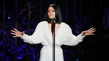 Shannon's Dirty on the :30 - Jessie J Upset With Comparisons to Jenna Dewan