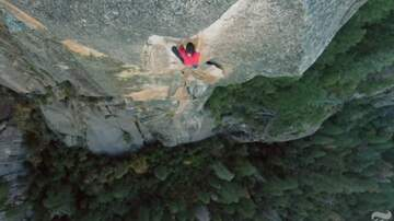 Paul and Al - Most Insane Free Solo Climb Ever!