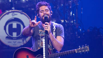 Music News - Thomas Rhett Announces 'Very Hot Summer Tour' For 2019: Get The Dates!