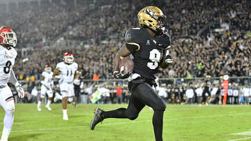 Beat of Sports - What The Weekend Meant For UCF