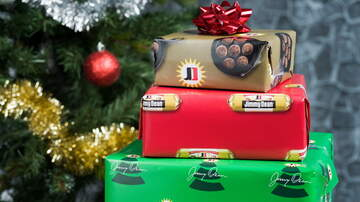 Suzette - Jimmy Dean's Has Sausage-Scented Wrapping Paper Just In Time For Christmas