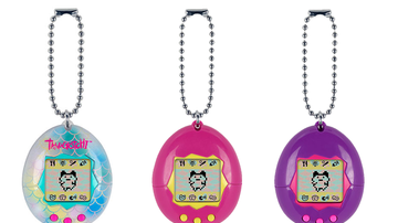 Suzette - The Original 90's Tamagotchi Is Now At Target & They're Only $20