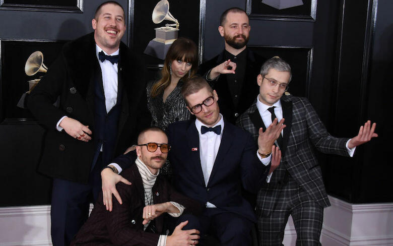 Portugal. The Man Makes Bet With Illenium And OneRepublic For A Good Cause