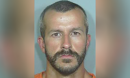 National News - Chris Watts Gets Life in Prison For Murder of Pregnant Wife, Two Daughters