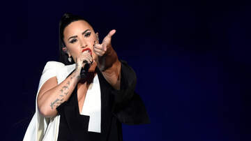 Jared - Demi Lovato Is Figuring Out Who Her Real Friends Are