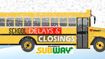 None - Closings And Delays