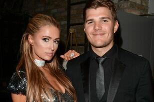 Paris Hilton & Chris Zylka Break Up, Call Off Engagement