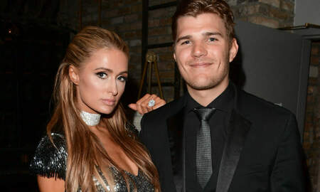 Music News - Paris Hilton & Chris Zylka Break Up, Call Off Engagement