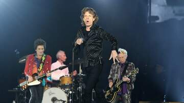 Catalina - The Rolling Stones Are Coming to Jacksonville