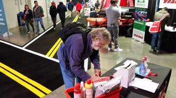 Photos - Seattle International Car Show