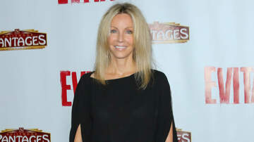 Entertainment News - Heather Locklear Placed On Another 5150 Psychiatric Hold