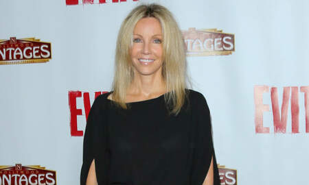 Music News - Heather Locklear Placed On Another 5150 Psychiatric Hold