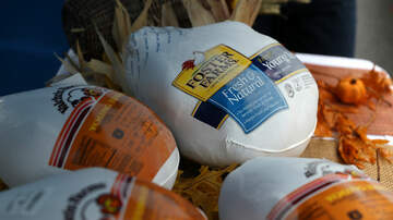 J-Wizz - A 40-Year Tradition of Donating Turkeys Continues For Local Club