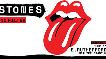 Jim Kerr Rock & Roll Morning Show - The Rolling Stones Coming to MetLife Stadium for 2019 No Filter Tour
