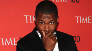 Entertainment - Frank Ocean Teases New Music On His Newly Public Instagram Account: Listen