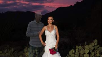 Tucson Happenings - Tucson Woman Shares 'Should've Been' Wedding Photos