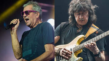 Rock News - Ritchie Blackmore Saved Deep Purple by Quitting, Says Ian Gillian