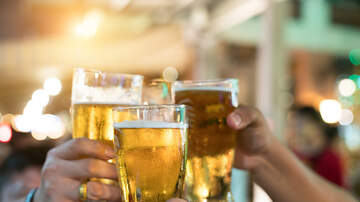 Steve Wazz - Science Has Confirmed That Cold Weather Makes You Want to Drink