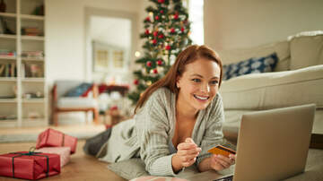 The Joe Pags Show - More Self-Gifting Expected This Holiday Season