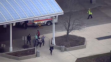 National News - Multiple People Shot Near Chicago Hospital