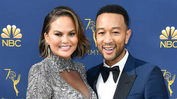 Entertainment - You Won't Believe John Legend & Chrissy Teigen's Holiday Food Traditions