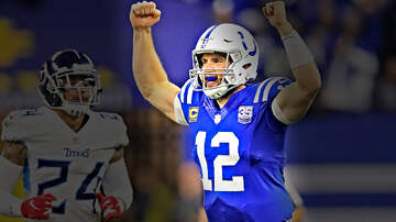 Outkick The Coverage with Clay Travis - Andrew Luck Finally Establishing Himself as Perennial MVP Candidate