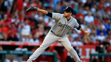 Seattle Mariners - Mariners trade LHP James Paxton to Yankees for prospects