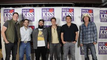 The 99.9 Kiss Country Guitar Jam - Guitar Jam 2018: VIP Meet & Greet