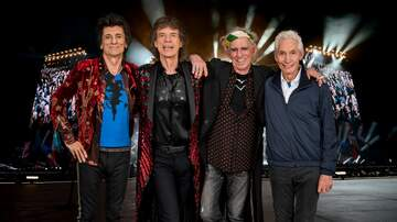 None - The Rolling Stones 'No Filter' Tour 2019