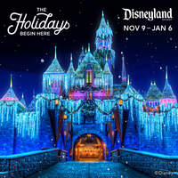 Your Chance To Win A Vacation For 4 To The Disneyland® Resort