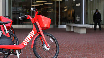 KOGO LOCAL NEWS - Uber Launches Electric Bike Share Service in San Diego