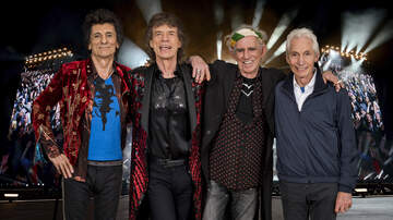 Amanda Flores - Rolling Stones set to play Houston in 2019!