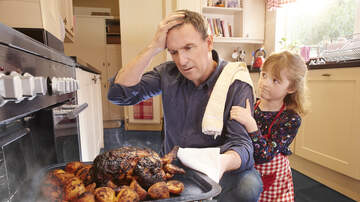 Marco - The 7 Biggest Thanksgiving Cooking Hazards