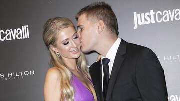 Trending - Paris Hilton Addresses Breakup With Ex-Fiancé Chris Zylka
